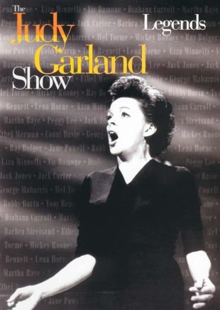 The Judy Garland Show: Legends