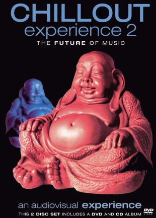 Chillout Experience 2: The Future of Music