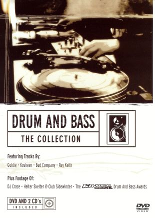 Drum and Bass: The Collection