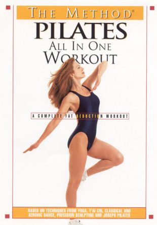 The Method: Pilates - All in One Workout