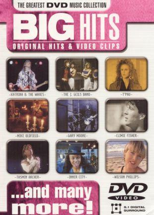 Big Hits: Original Hits & Video Clips