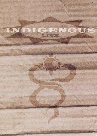 Indigenous: Live