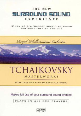 Masterworks: Tchaikovsky