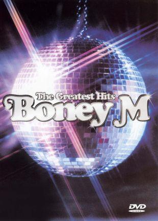 Boney M: The Greatest Hits