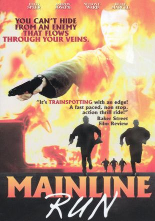 Mainline Run