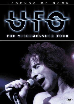 UFO: The Misdemeanor Tour