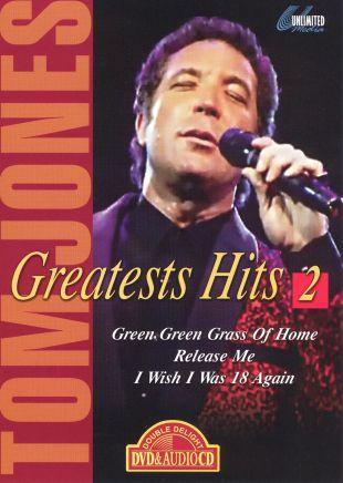 Tom Jones: Greatest Hits, Vol. 2