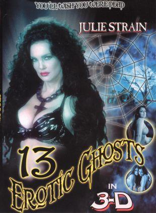 13 Erotic Ghosts