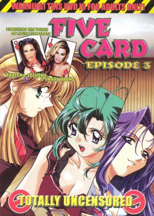 Five Card, Vol. 3