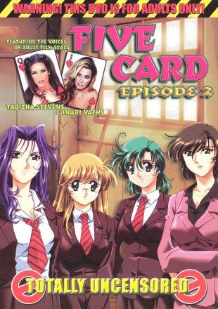 Five Card, Vol. 2