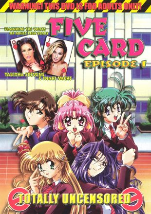 Five Card, Vol. 1