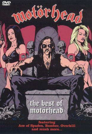Motörhead: The Best of Motörhead