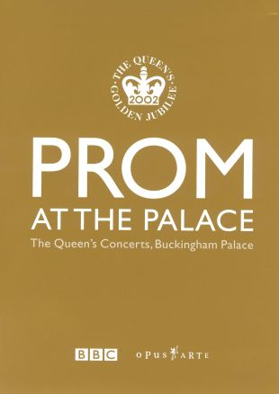 Queen's Concert: Prom at the Palace