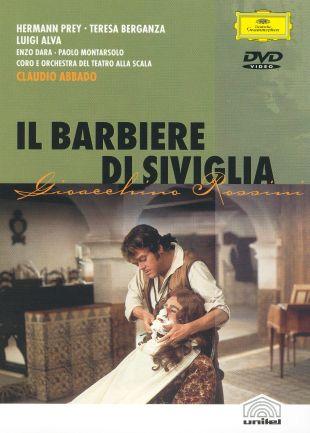 Il Barbiere di Siviglia (Teatro alla Scala)