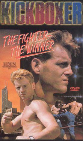 Kickboxer: The Fighter the Winner