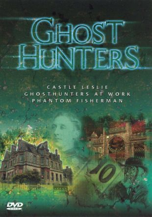 Ghost Hunters, Vol. 2