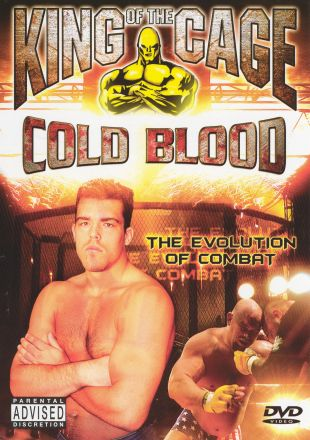 King of the Cage: Cold Blood