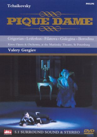 Pique Dame (Kirov Opera)