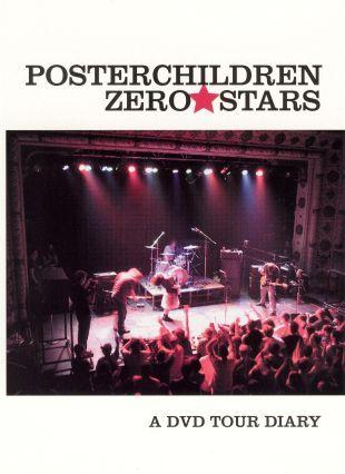 Poster Children: Zero Stars - A DVD Tour Diary