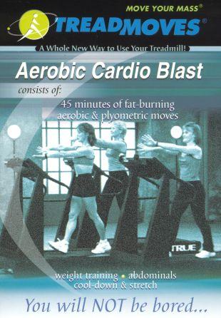 Treadmoves: Aerobic Cardio Blast