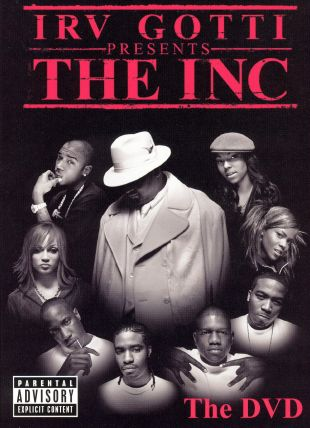 Irv Gotti Presents... The Inc.