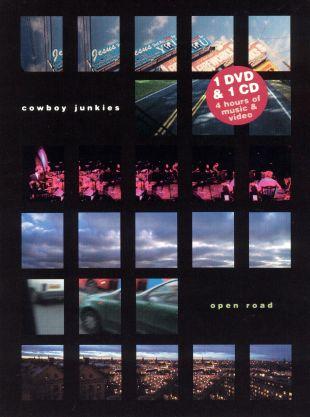 Cowboy Junkies: Open Road