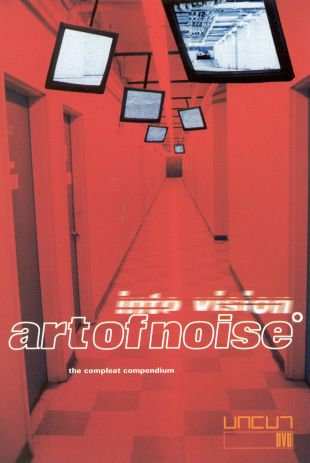Art of Noise: Into Vision