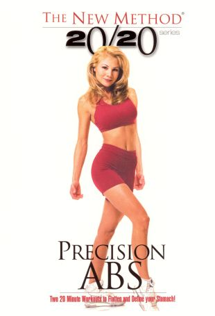 The New Method 20/20: Precision Abs