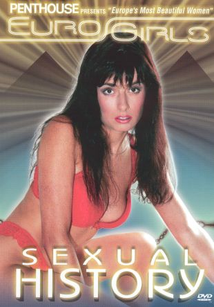 Penthouse: Euro Girls - Sexual History