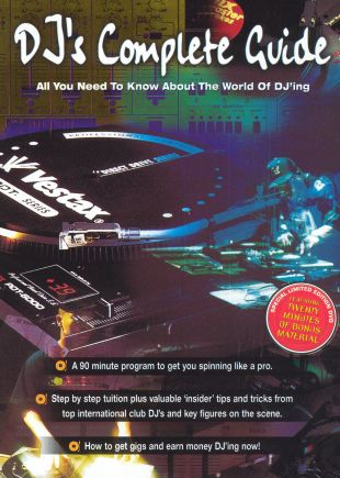 DJ's Complete Guide
