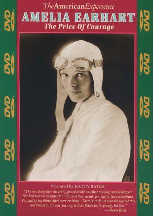 American Experience : Amelia Earhart