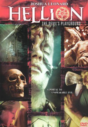 Hellion: The Devil's Playground