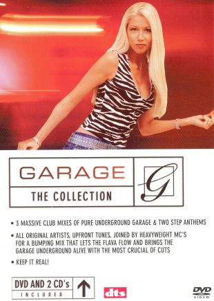 Garage: The Collection