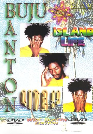 Buju Banton: Island Life