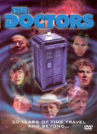 The Doctors: 30 Years of Time Travel and Beyond...