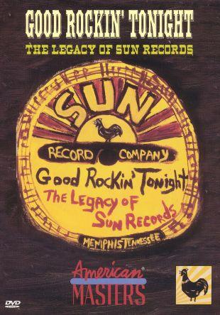 American Masters : Good Rockin' Tonight: The Legacy of Sun Records