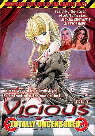 Vicious, Vol. 2