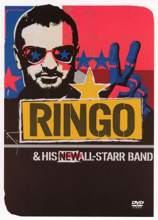 Ringo and His New All-Starr Band