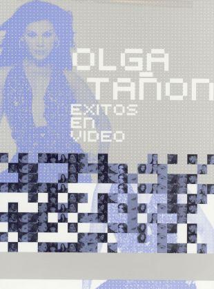 Olga Tanon: Exitos En Video