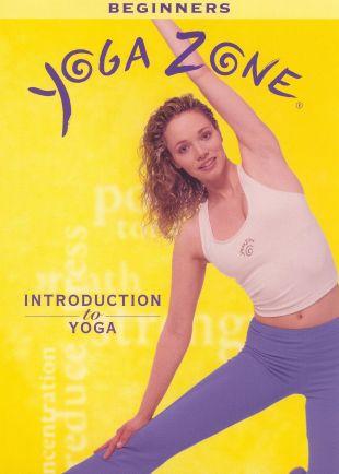Yoga Zone : Introduction to Yoga
