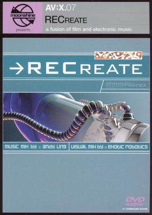 AV:X.07 - Recreate