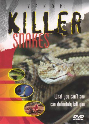 Venom: Killer Snakes