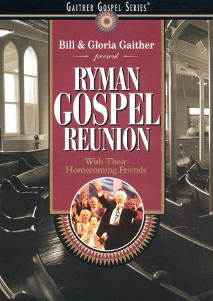 Bill and Gloria Gaither: Ryman Gospel Reunion