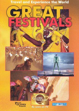 Globe Trekker : Great Festivals