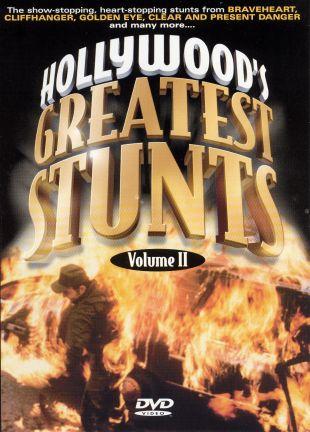 Hollywood's Greatest Stunts, Vol. 2