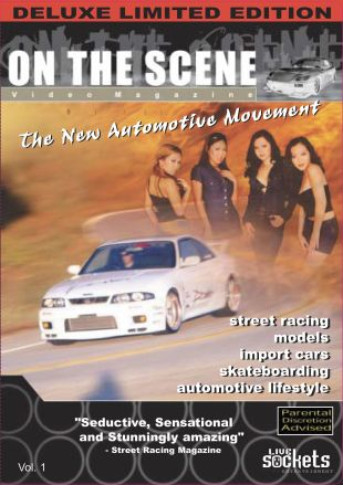 On the Scene 1: The New Automotive Movement
