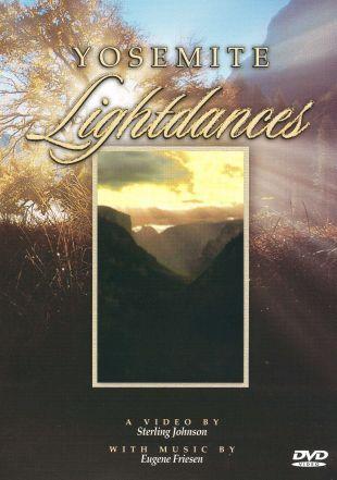 Yosemite: Lightdances