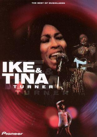 The Best of Musikladen Live: Ike & Tina Turner