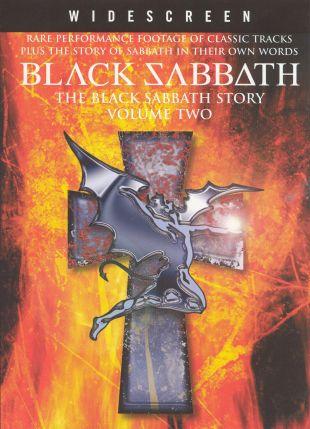The Black Sabbath Story, Vol. 2: 1978-1992