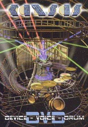 Kansas: Device, Voice, Drum